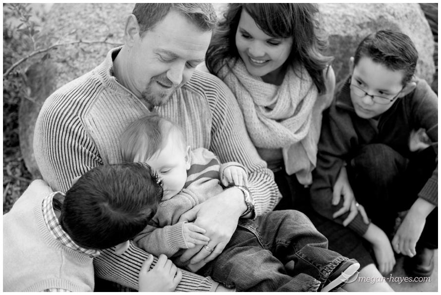 family photos at bridegeport