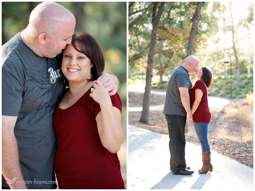 Valencia Engagement Photographer
