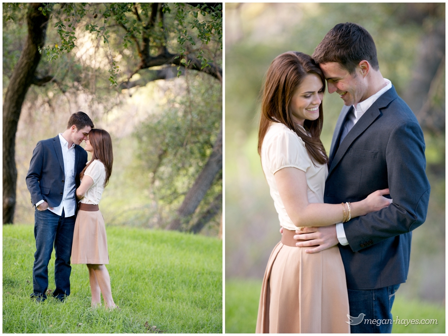 placerita canyon engagement