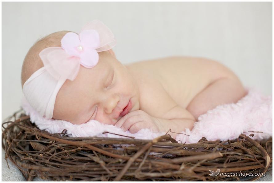 Newborn Baby Girl_0001