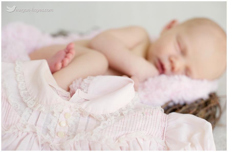 Newborn Baby Girl_0004