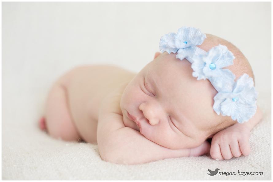 Newborn Baby Girl_0005