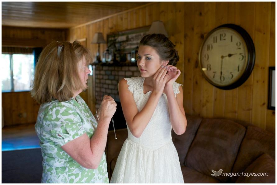 Pine Rose Cabins Wedding_0003