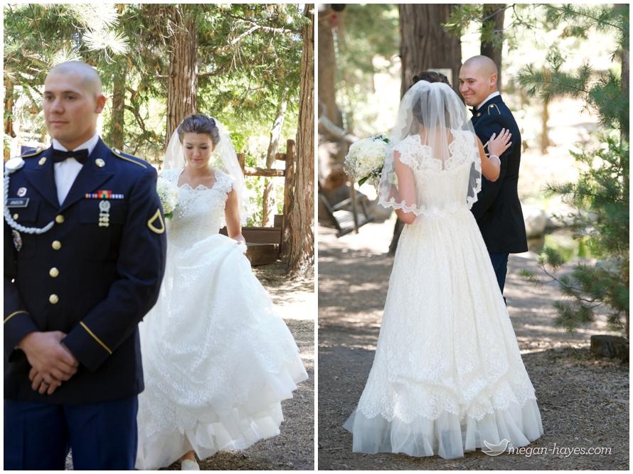 Pine Rose Cabins Wedding_0004