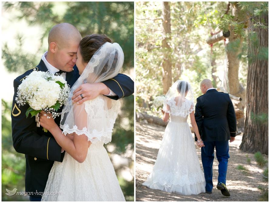 Pine Rose Cabins Wedding_0005