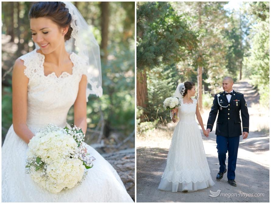 Pine Rose Cabins Wedding_0011
