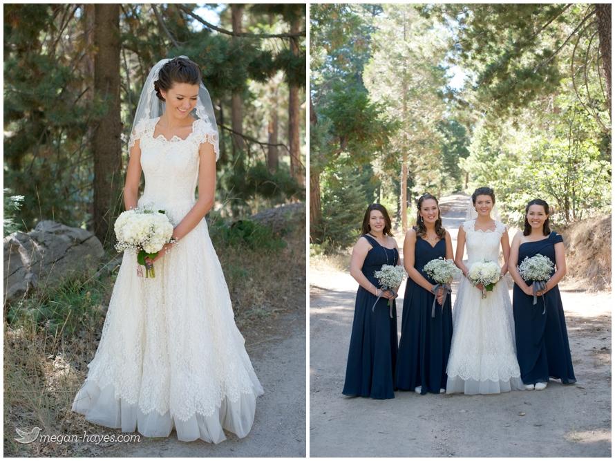Pine Rose Cabins Wedding_0017