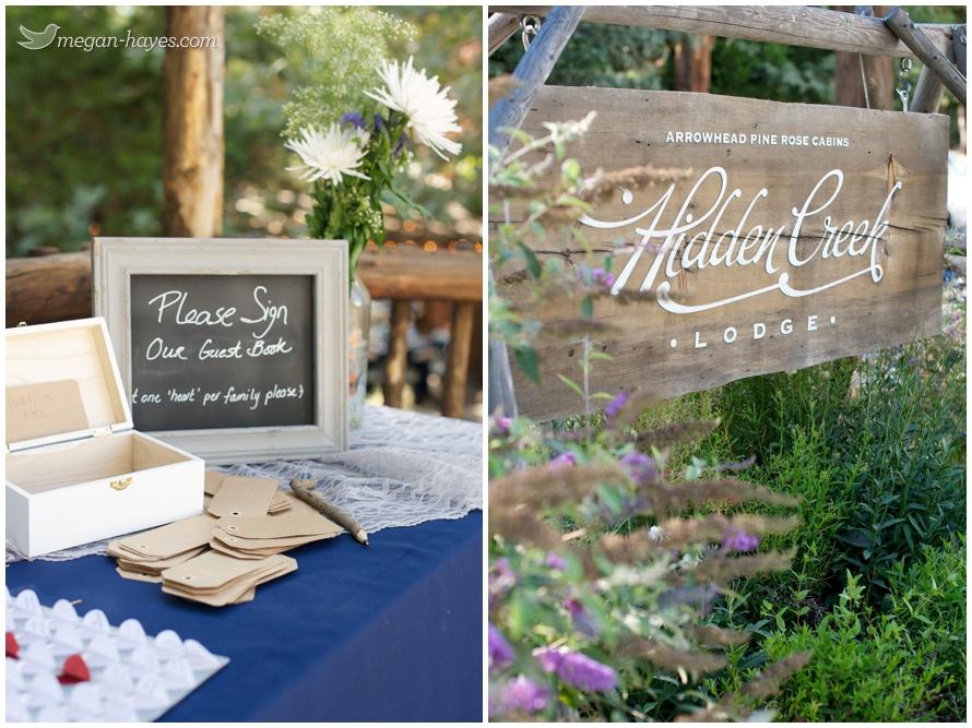 Pine Rose Cabins Wedding_0021