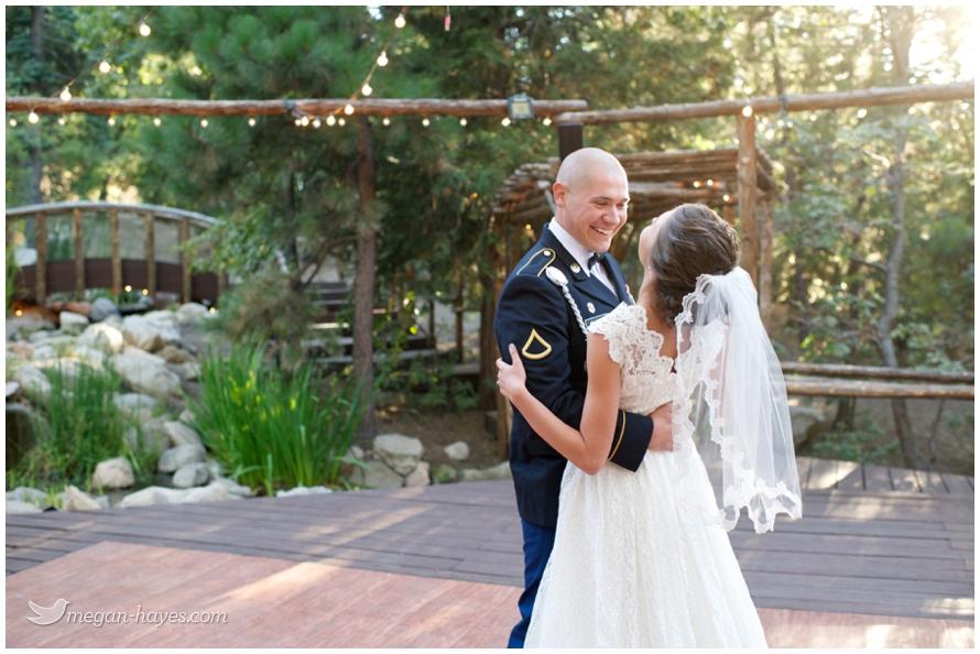 Pine Rose Cabins Wedding_0028