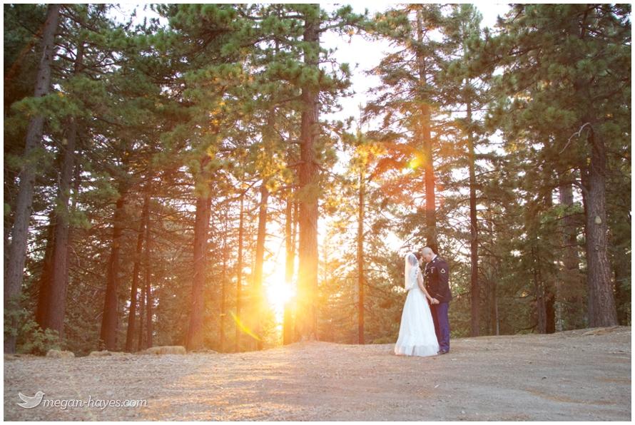 Pine Rose Cabins Wedding_0036