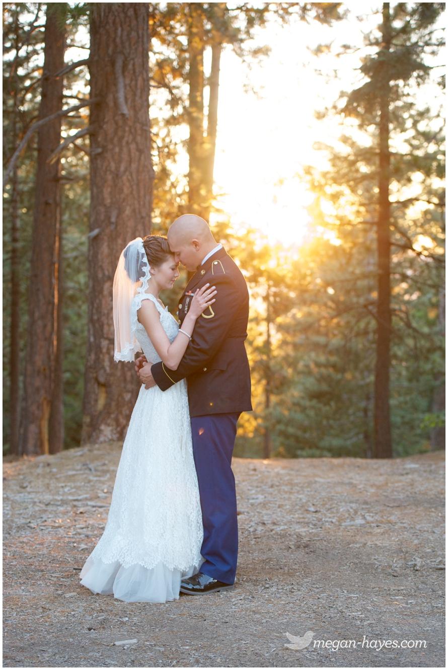 Pine Rose Cabins Wedding_0039