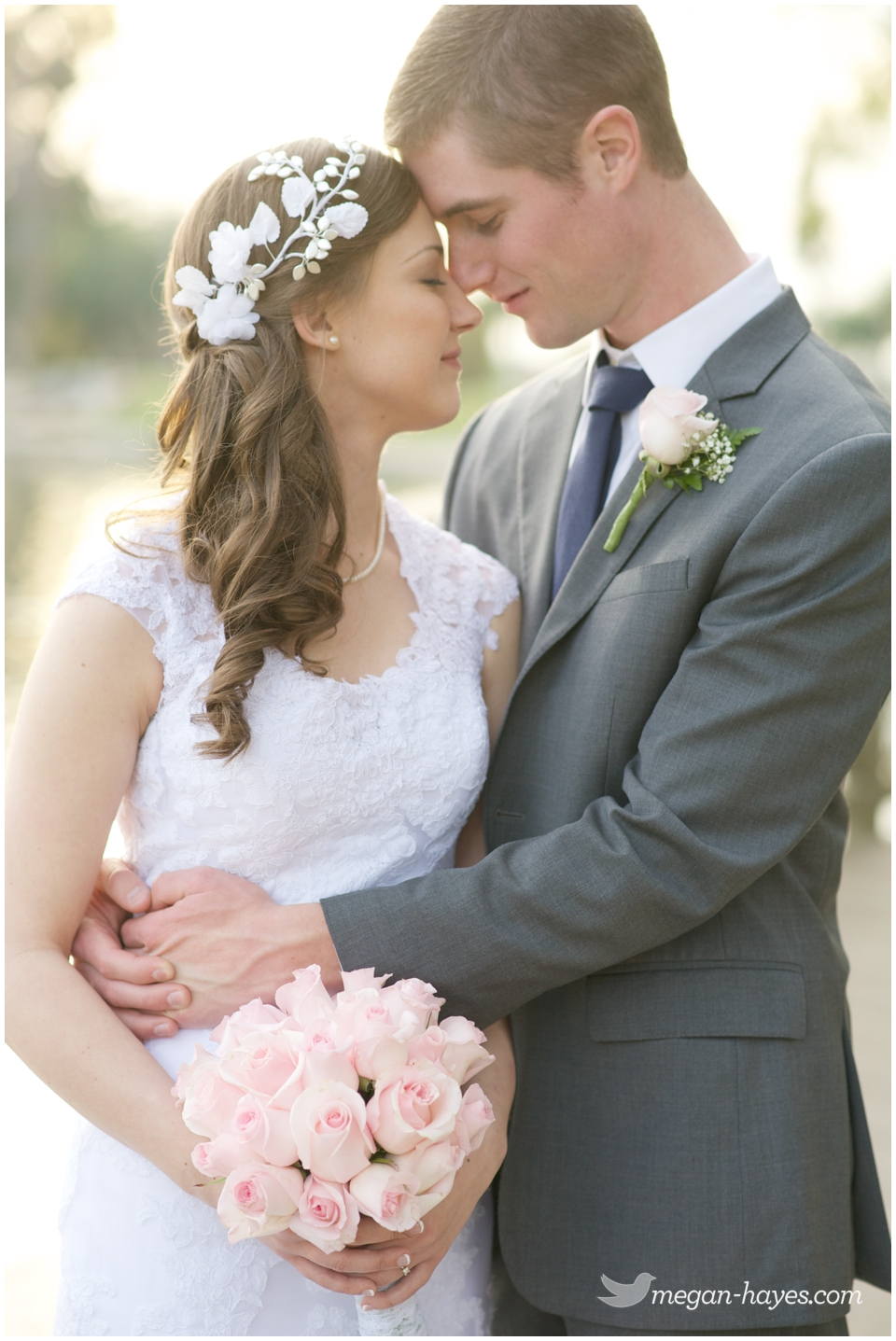The Vintage Rose Wedding_0011