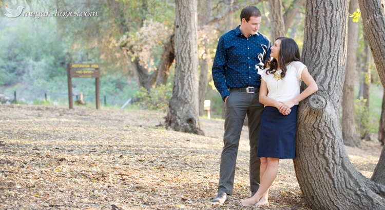 Santa Clarita Engagement Photography_0003