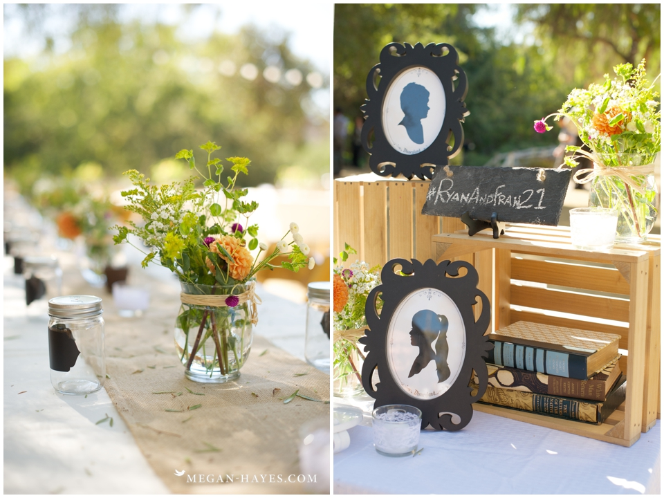 Heritage Hill Historical Park Wedding