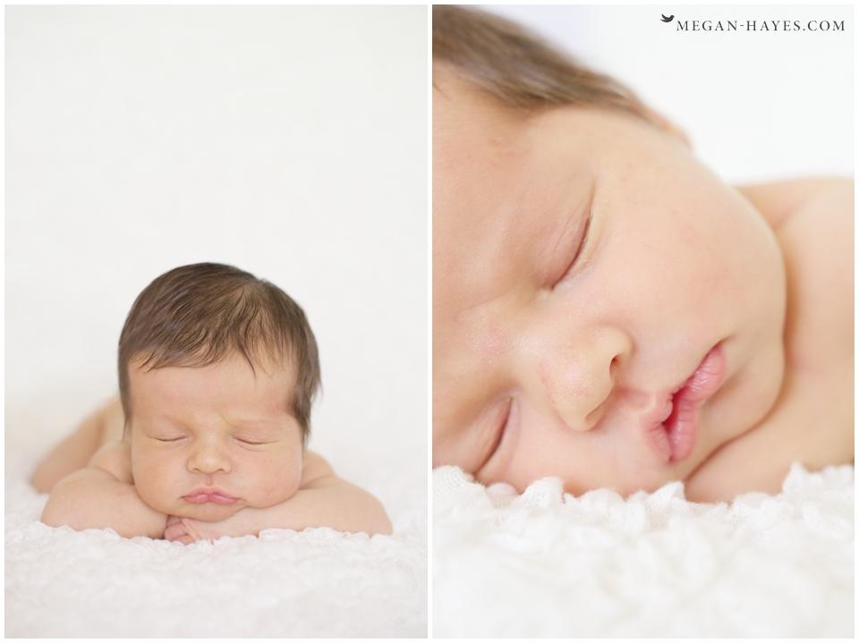 Santa Clarita Newborn