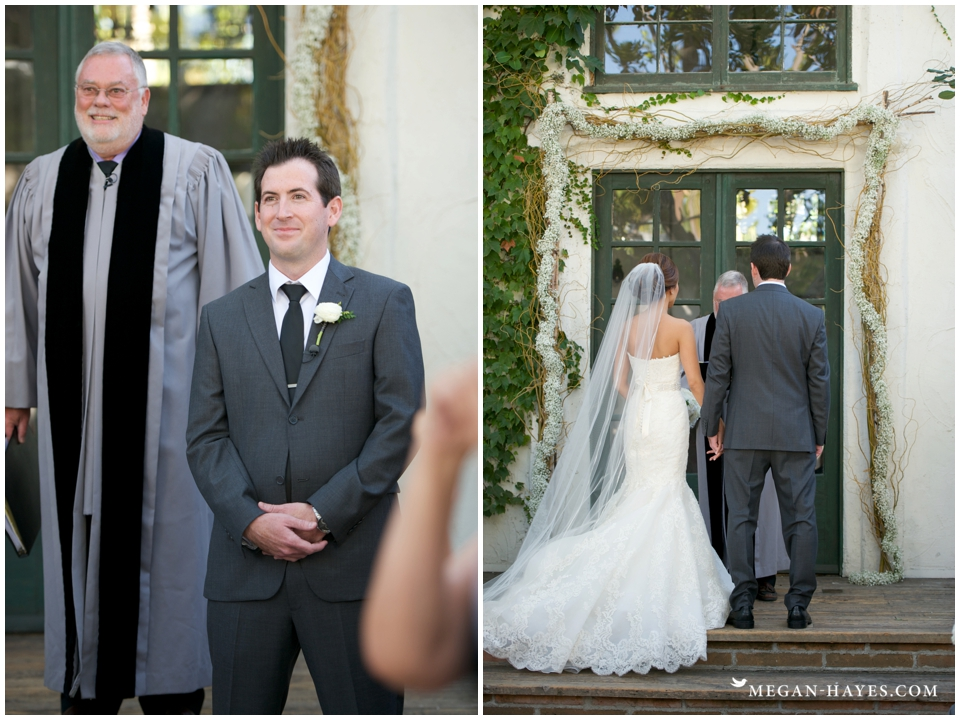 The Villa San Juan Capistrano Wedding
