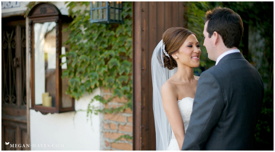 The Villa San Juan Capistrano Wedding