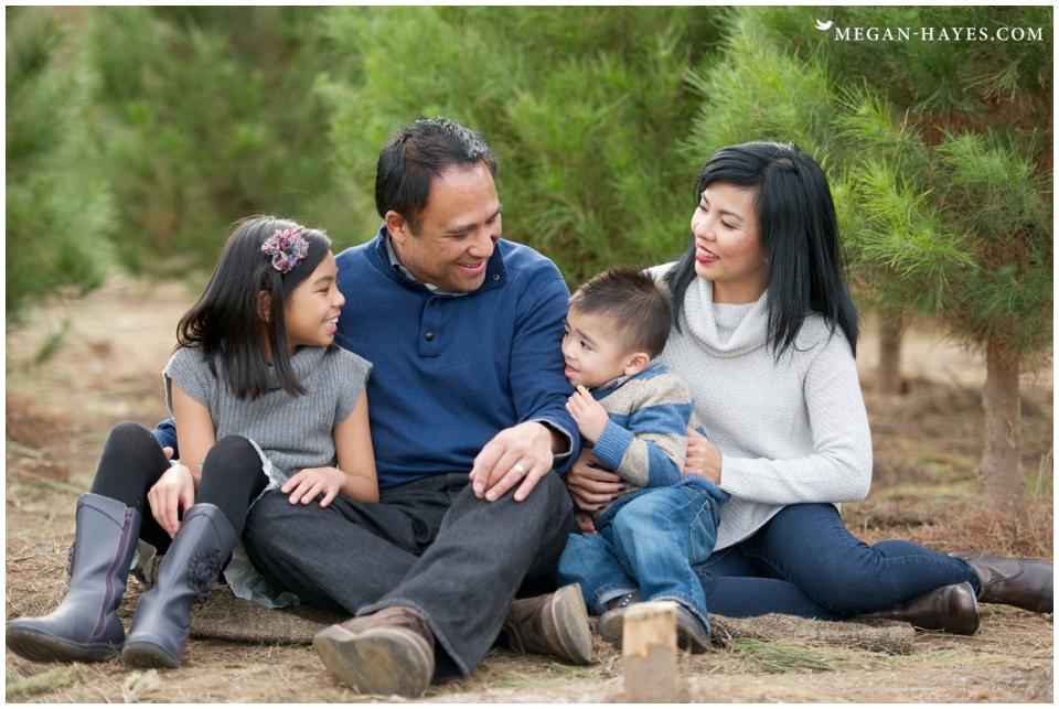 Santa Clarita Family Pictures