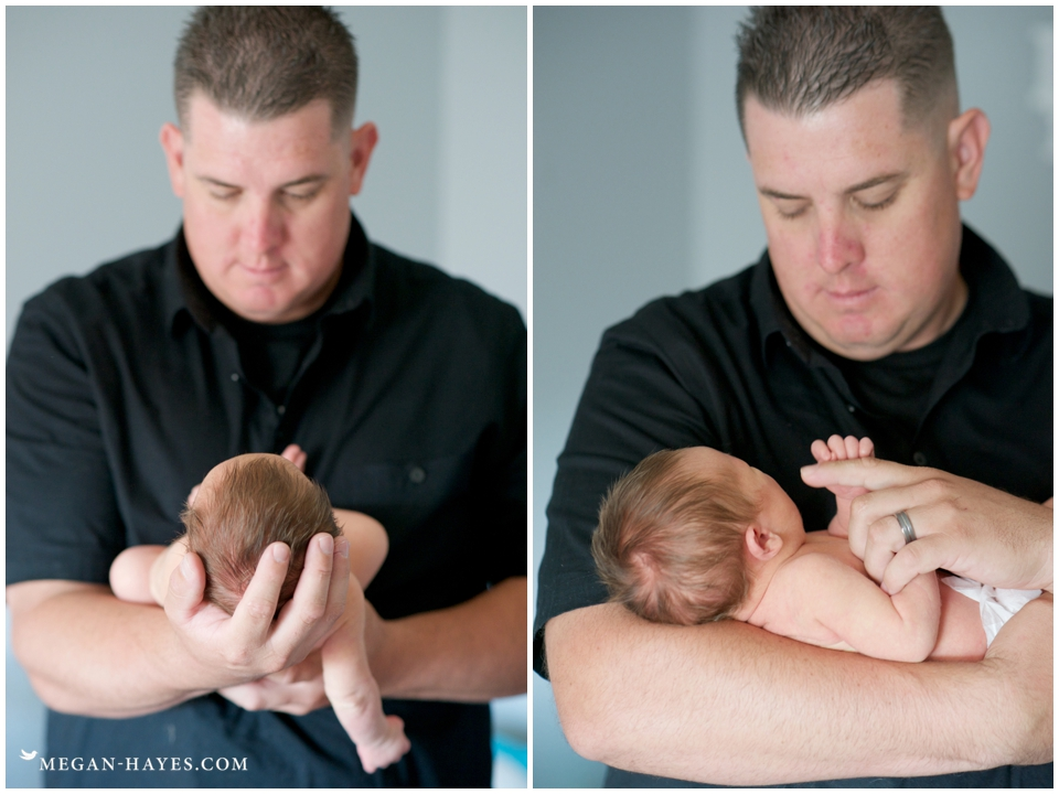 Santa Clarita Newborn Photos