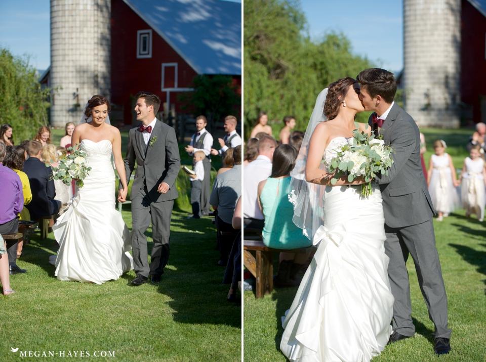 Ritter Farms Wedding