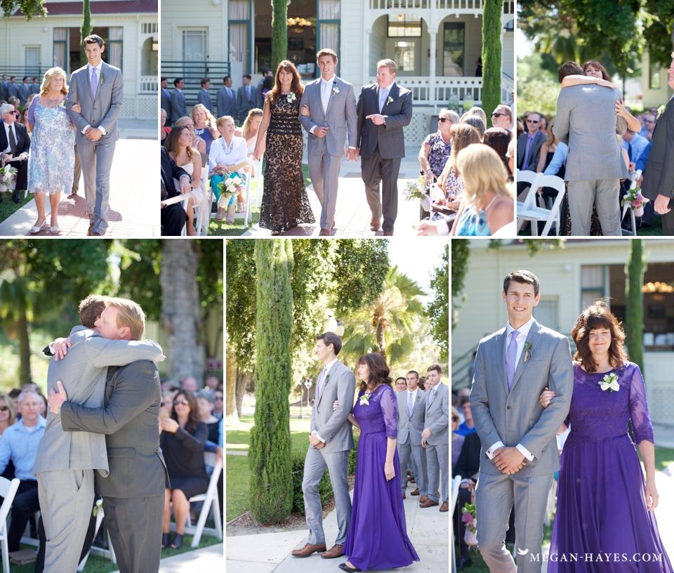 Camarillo Ranch Wedding: Megan Hayes Photography