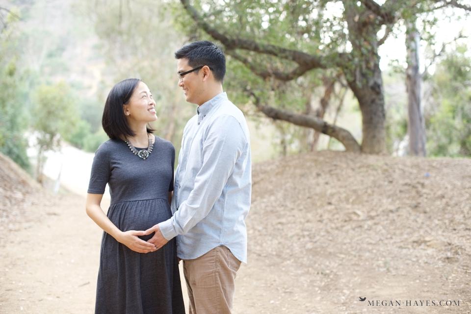 Griffith Park Maternity