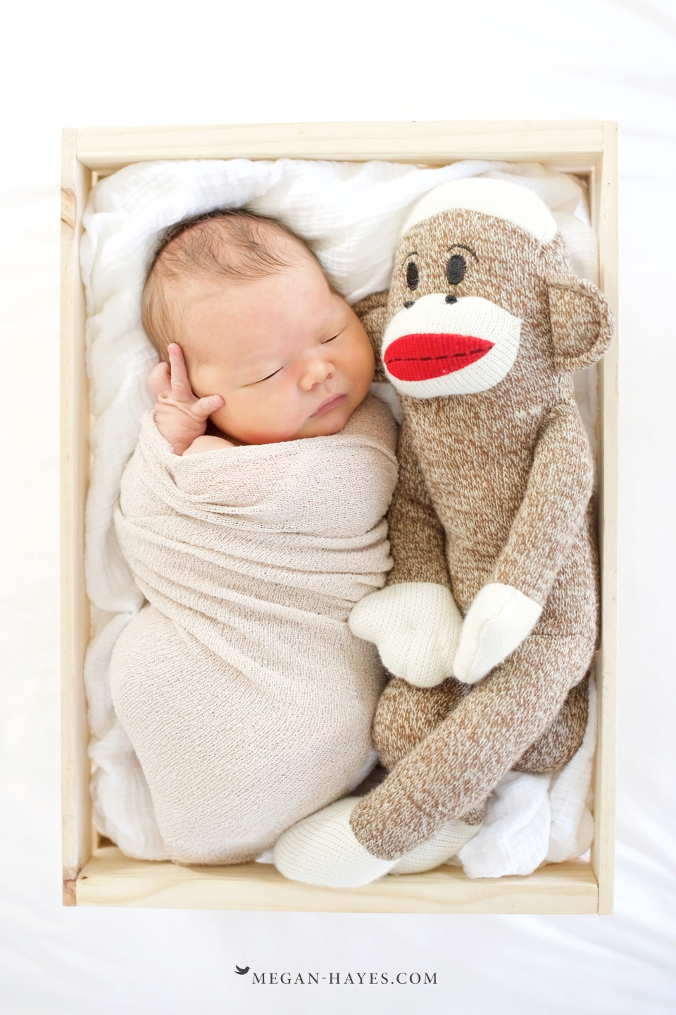 Santa Clarita Newborn at Home