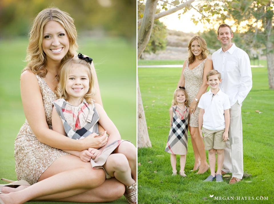 Santa Clarita Family Photos