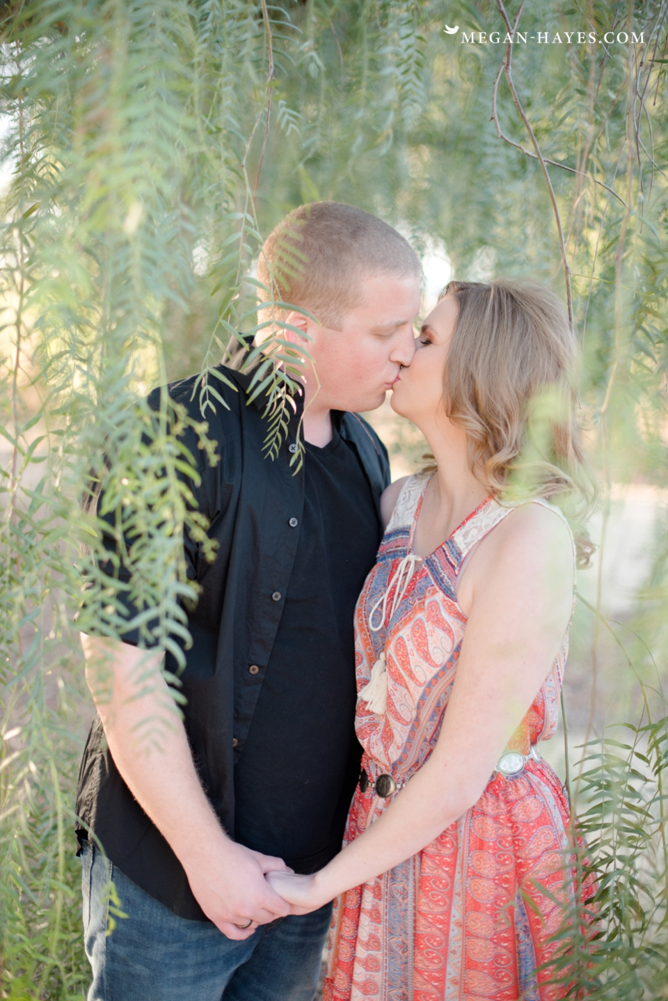 Santa Clarita Engagement Photos