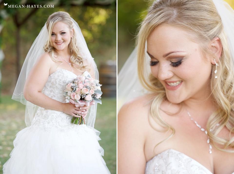 Bloomgren Ranch Wedding