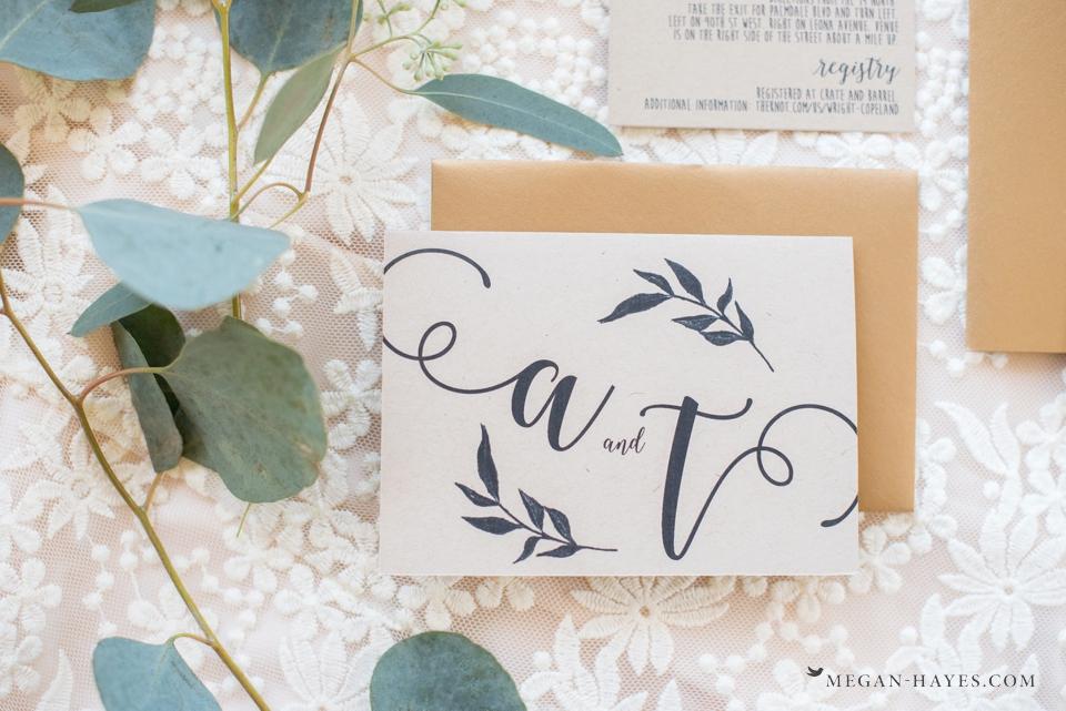 Leona Valley Cherry Ranch Wedding