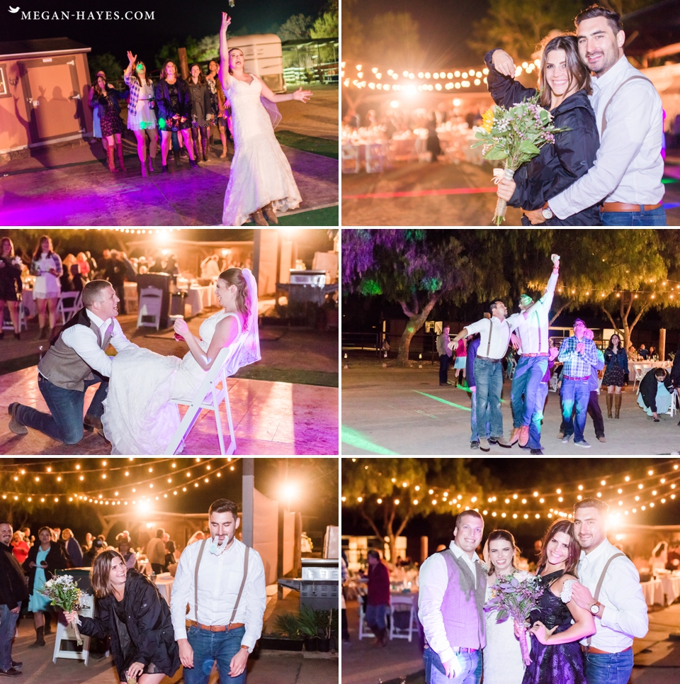 TAP Ranch Wedding Santa Clarita