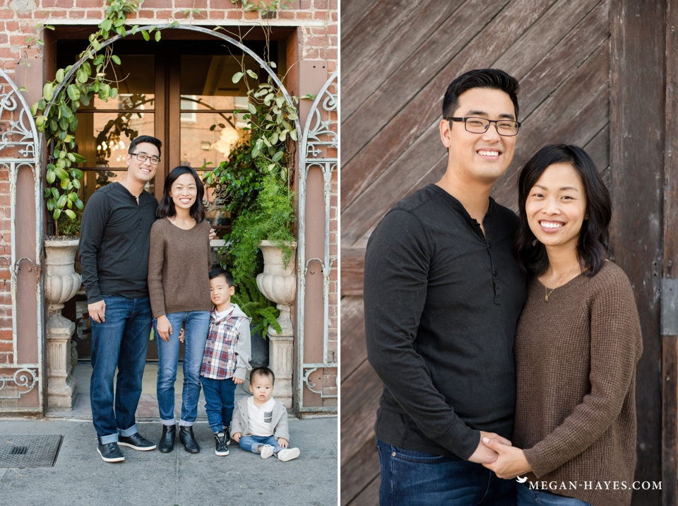 Pasadena Family Photos
