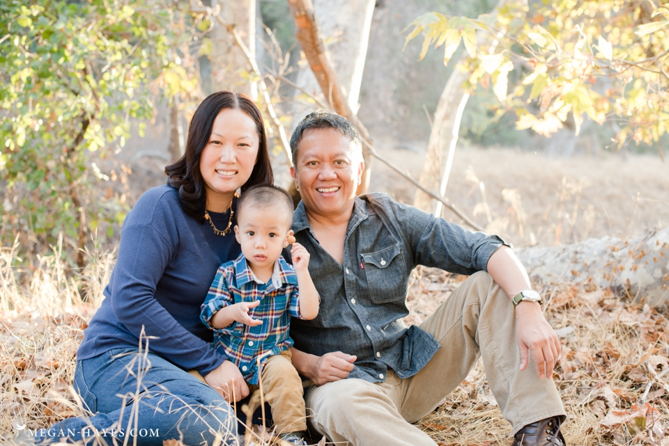 Santa Clarita Mini Session