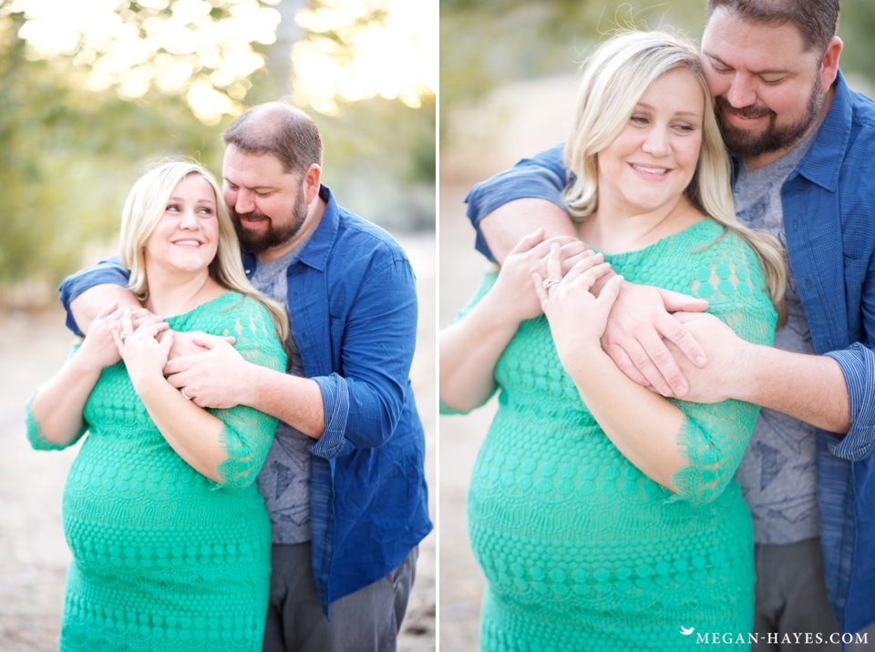 Santa Clarita Maternity Photos